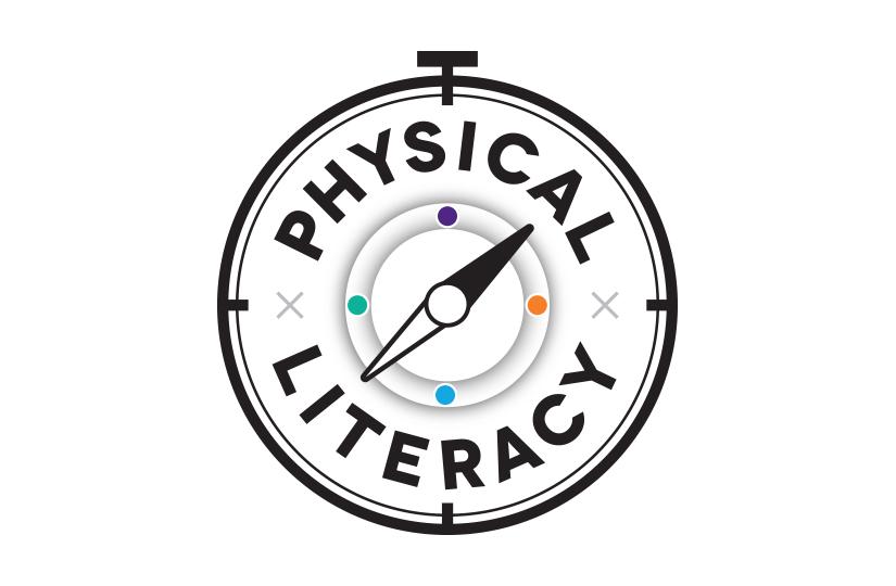 ParticipACTION - Physical Literacy Logo