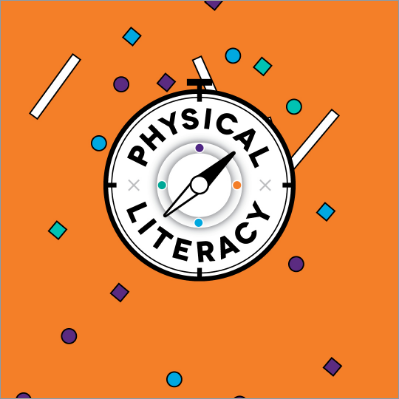 ParticipACTION - EmphasizeFunOverFrustration - Motion Graphic