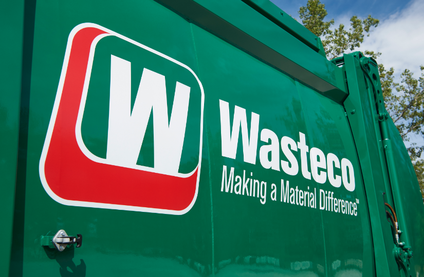 Wasteco - Photo